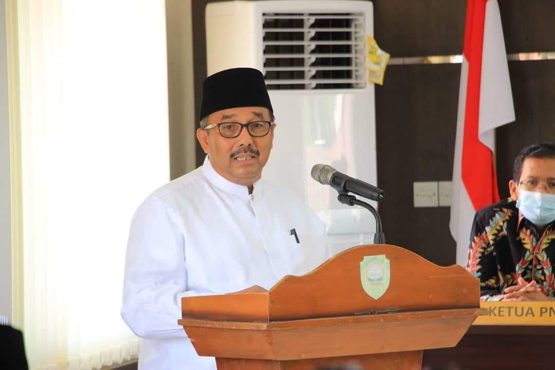 Tim Ramadhan Pemkab Pasaman Akan Kunjungi 30 Masjid