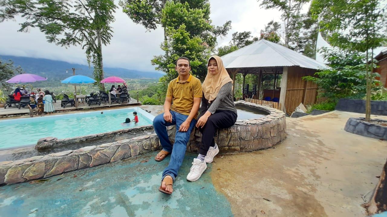 Libur Akhir Pekan, Ketua DPRD Pasaman Bustomi Imbau Warga Agar Kunjungi Objek Wisata Lokal