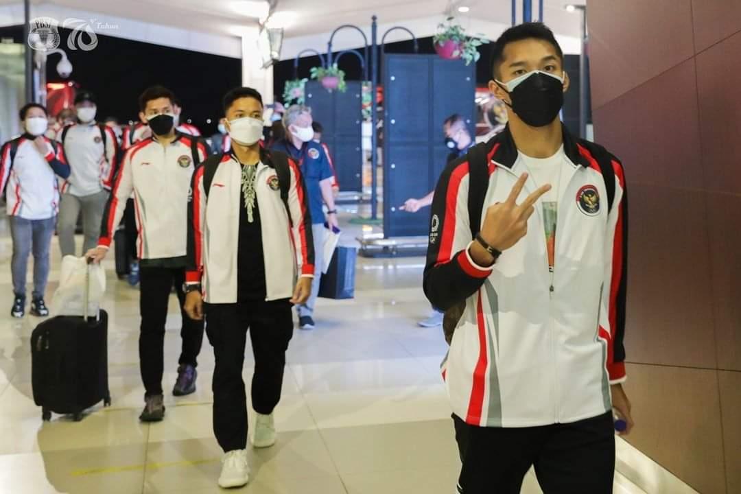 Dimulai 23 Juli, Berikut Wakil Indonesia Di Olimpiade Tokyo 2020 Serta Jadwal Bulutangkis