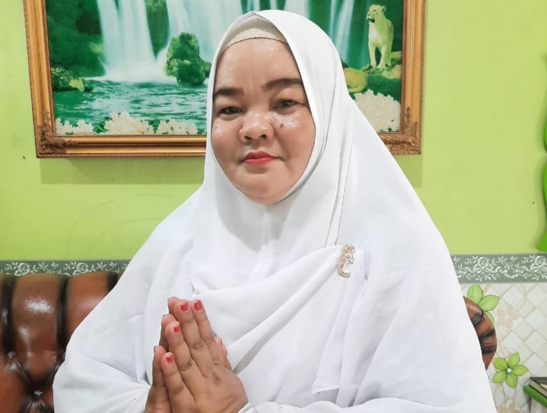 Eka Hariani Sandra: Selamat Tahun Baru 1443 Hijriah