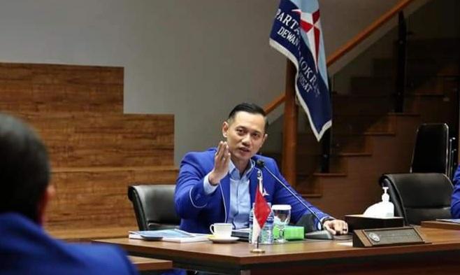 Demokrat: Waspadai Putar Balik Fakta Oleh Moeldoko Cs Di Pengadilan TUN